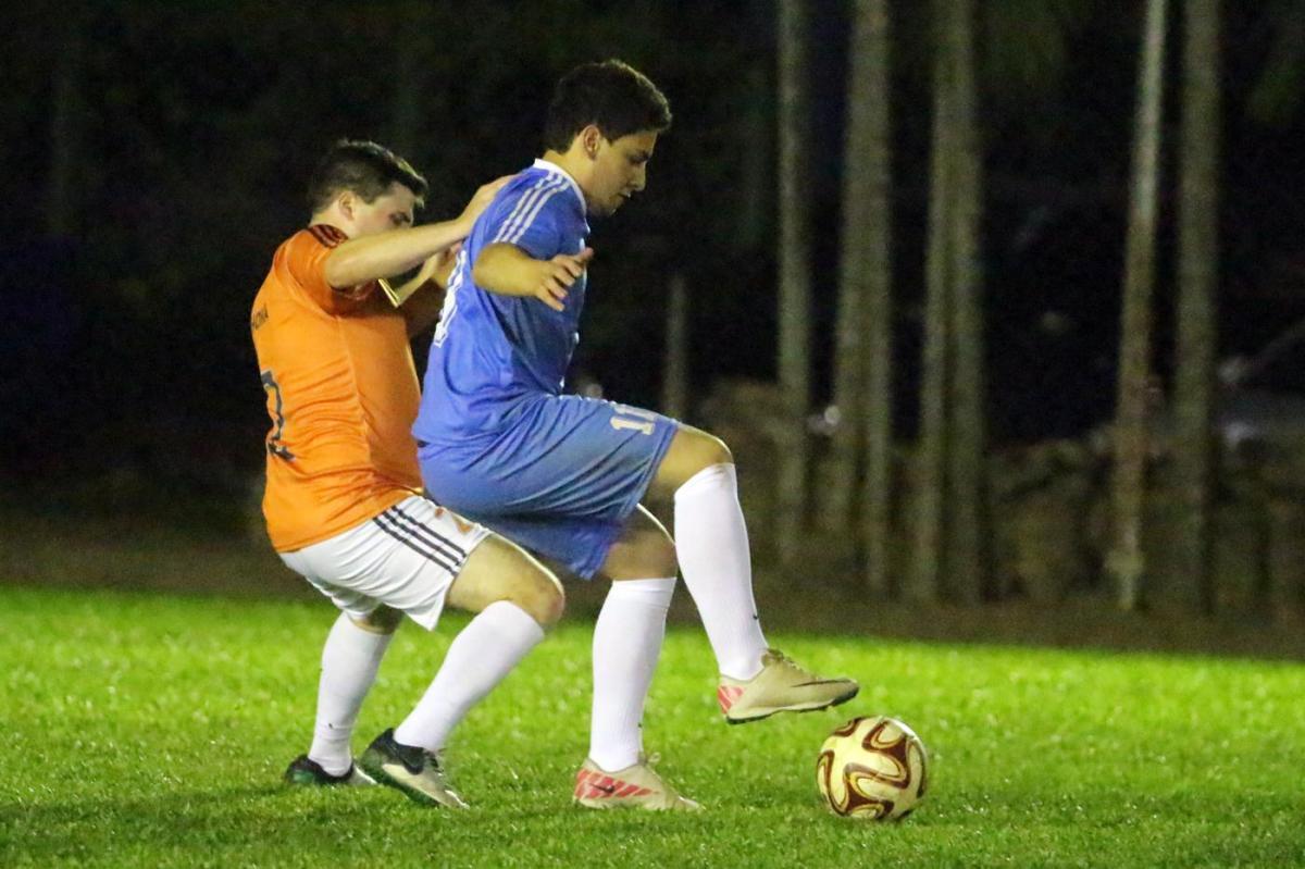 Holanda X Italia 3 Torneio Interno De Futebol Suico Do Beira Rio